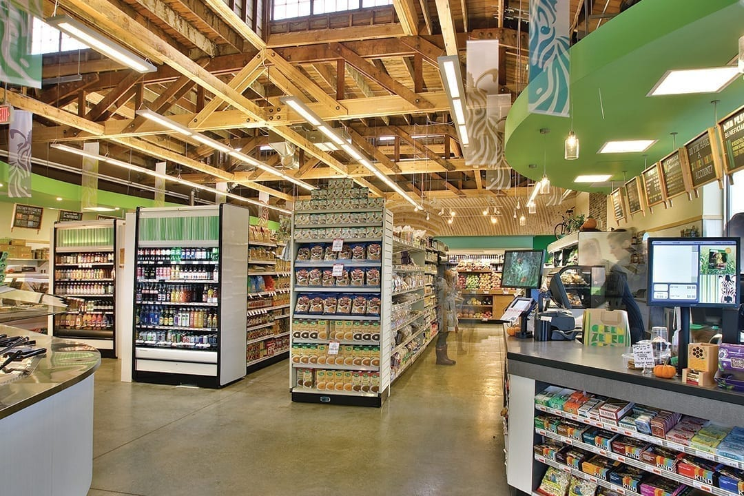 The Line Between C-Stores & Grocery Stores Continues to Blur