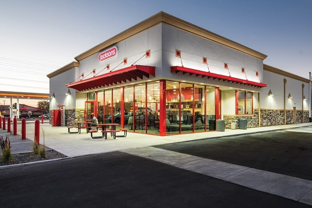 5 Ways C-Store Design is Meeting the Needs of Grocery Shoppers