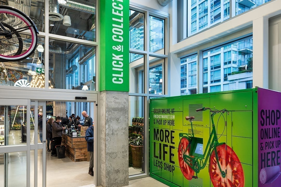 7 Supermarket Design Ideas That Connect With Customers