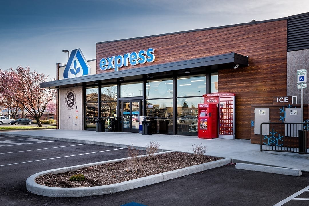 What Does it Take for C-Stores to Successfully Implement a Drive-Thru?
