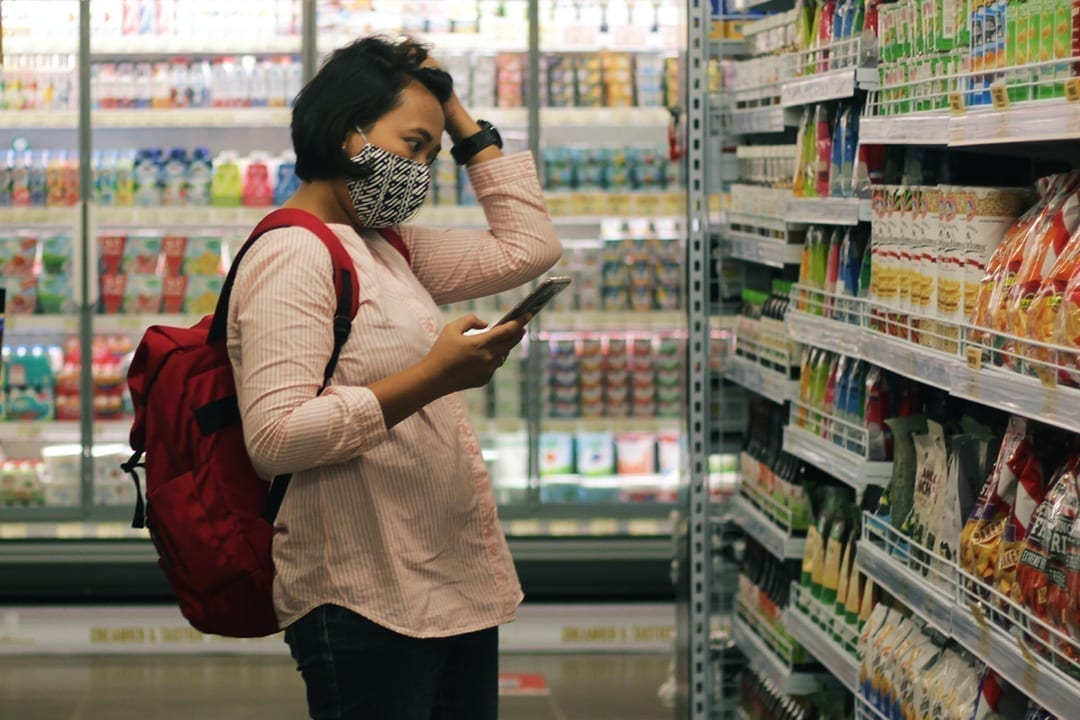 4 Purchasing Behaviors Retailers Must Adapt to in 2021