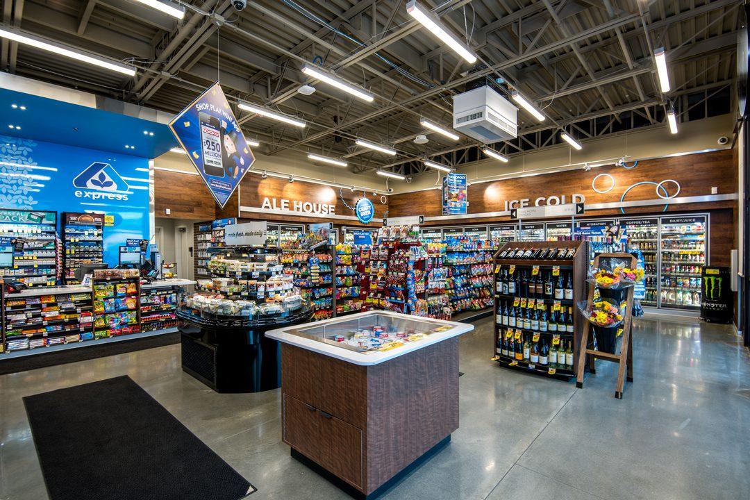 C-Store Design: Convenience Stores Go Upscale